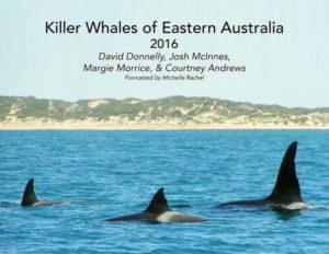 Killer Whales of Eastern Australia