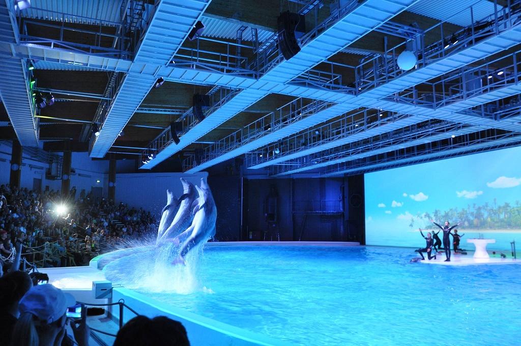 Kolmarden Zoo roller-coaster permit revoked