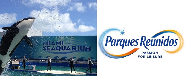Parques Reunidos partner with Discovery Communications